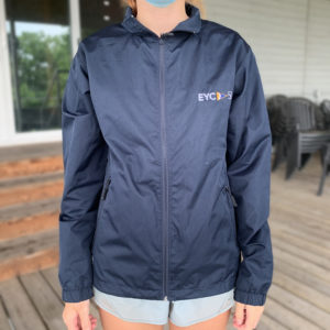 Axis Shell Jacket, Water Resistant - $65