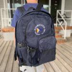 Backpack - $30