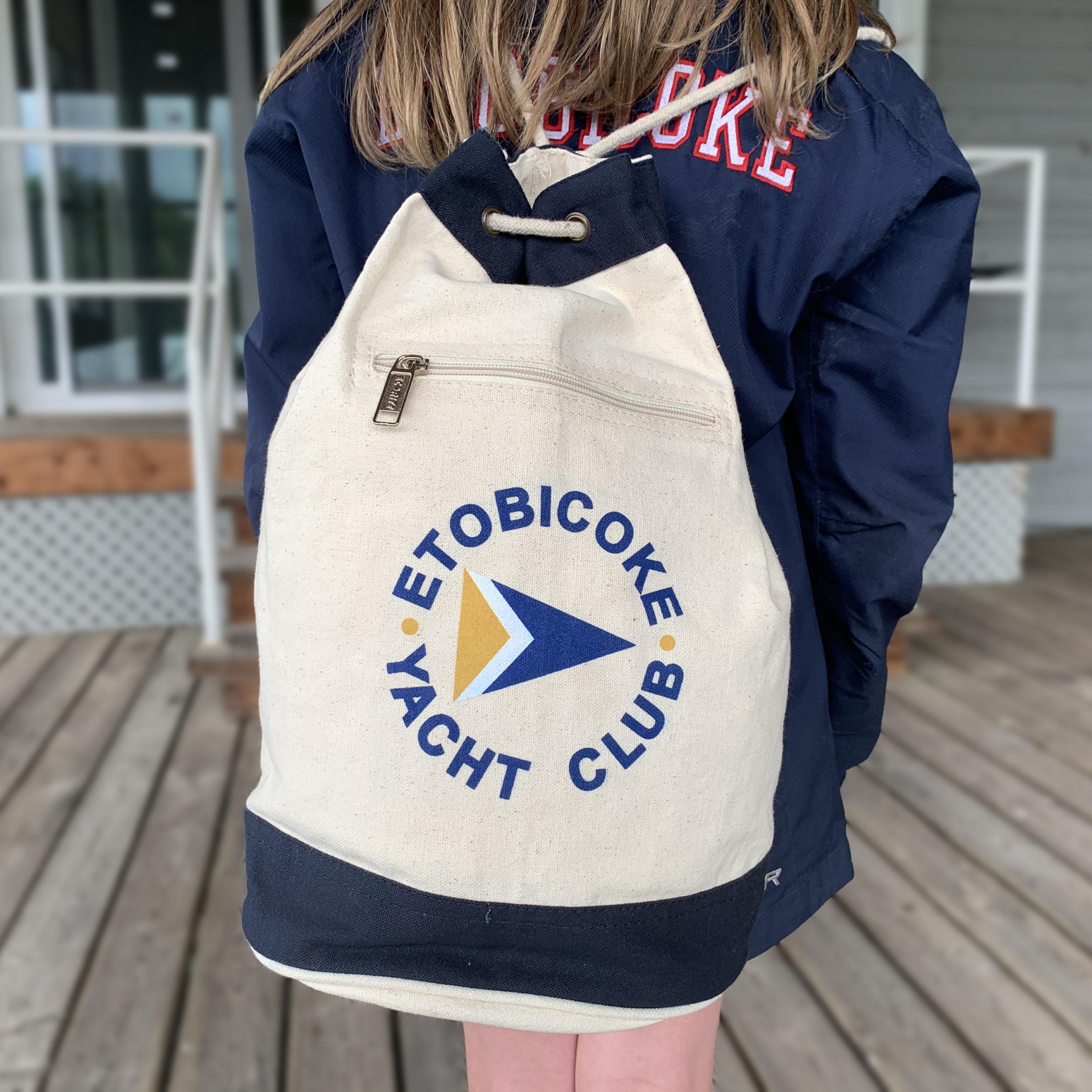 Duffle Bag - $20